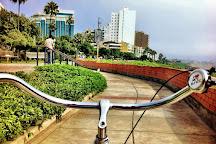 Gogo Biking, Lima, Peru
