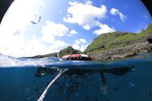 Take Dive, Onna-son, Japan