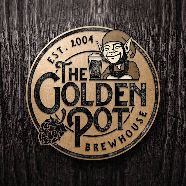 The Golden Pot Brewhouse