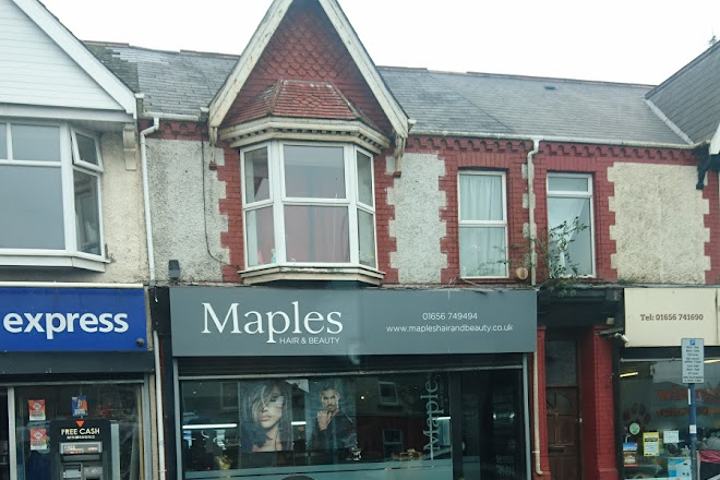Visit Maples Hair Beauty Salon On Your Trip To Pyle