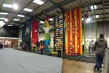 Clip 'n Climb Bristol, Bristol, United Kingdom