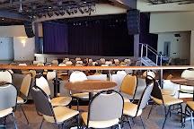 Blue Ocean Music Hall, Salisbury, United States