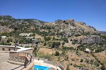 Mirador de Grazalema, Grazalema, Spain