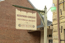 Simpson County Archives and Museum, Franklin, United States