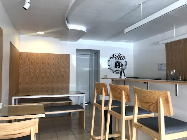 Artlee Cafe & Picnic