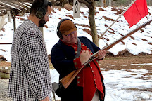 Colonial Williamsburg Musket Range, Williamsburg, United States