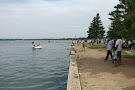 Sylvan Lake Aqua Splash