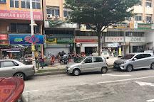 Shu-Jin Therapy Zone, Kuala Lumpur, Malaysia