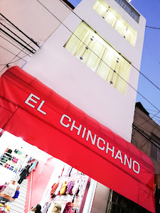 EL CHINCHANO - Corporación Creaciones Rosario SAC 0