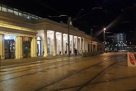 Железнодорожная станция  Montpellier Saint Roch