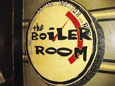 The Boiler Room new-york-city USA