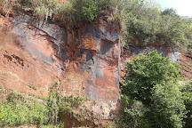 Ilha Grande National Park, Guaira, Brazil