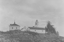 Guard Island Lighthouse, Ketchikan, United States