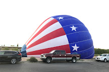 World Balloon, Albuquerque, United States