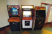 Namco Funscape : Strykers Bowl, Tamworth, United Kingdom