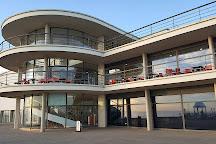 De La Warr Pavilion, Bexhill-on-Sea, United Kingdom