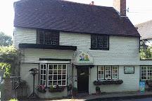 Pooh Corner, Hartfield, United Kingdom