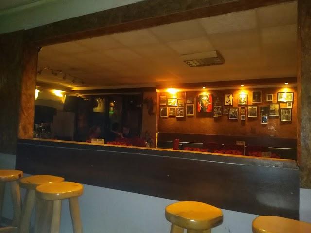 Club SINNERMAN