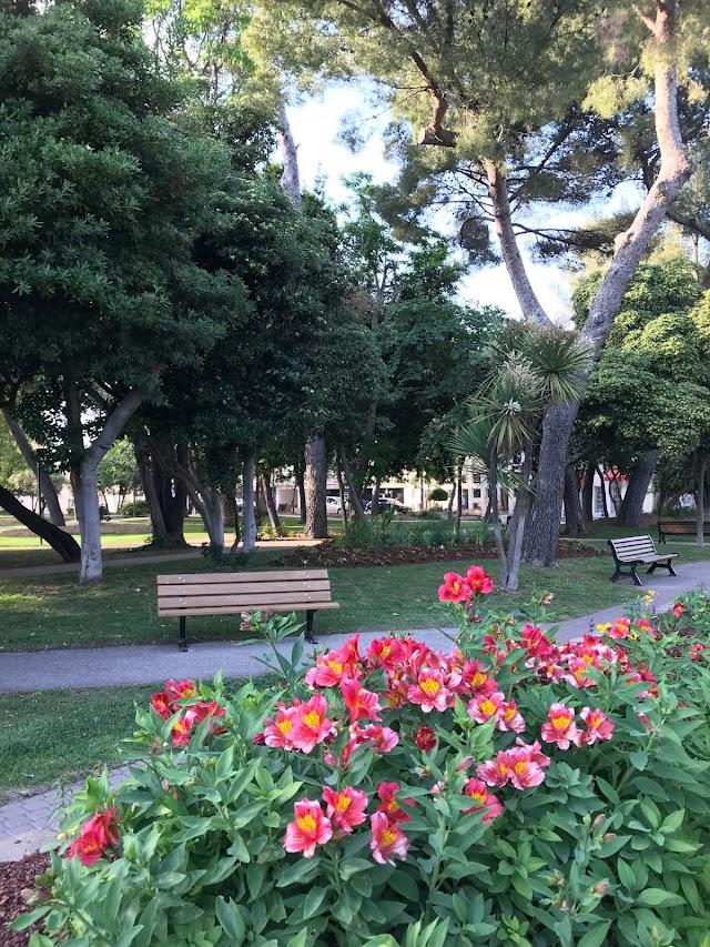 Parc Sévigné