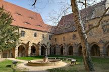 Dom Merseburg, Merseburg, Germany