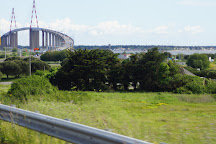 Pont de Saint-Nazaire, Saint-Nazaire, France