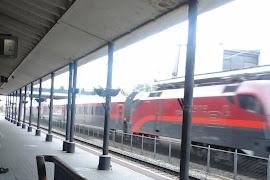 Станция  Gyoer