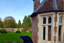 Lavenham Falconry, Lavenham, United Kingdom