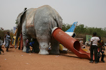 Faso Parc, Ouagadougou, Burkina Faso