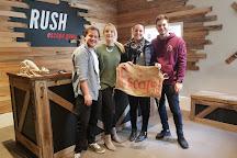 Rush Escape Game, Melbourne, Australia