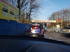 Heeley Hand Car Wash sheffield UK