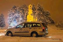 St. Basil of Ostrog Orthodox Cathedral, Niksic, Montenegro