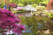 Japanese Garden, The Hague, The Netherlands
