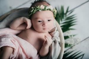 Babyfotograf Lieblingsmensch- 1. Fotostudio für Babys in Frankfurt