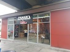 PANAM Mixcoac mexico-city MX