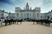 The Household Cavalry Museum, London, United Kingdom