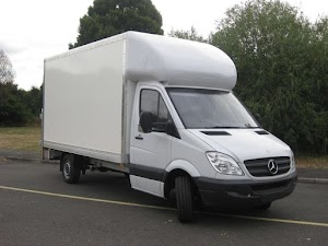Man and Van Removals Bromley