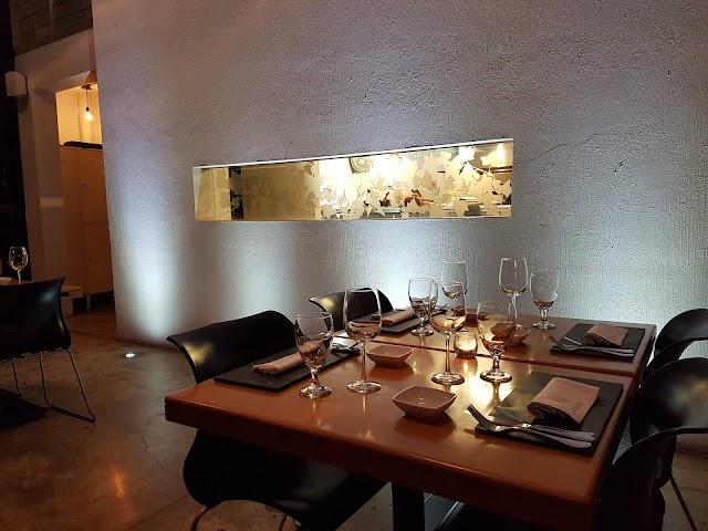 Restaurante Lula Bistro