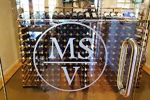Murray Street Vineyards, Greenock, Australia