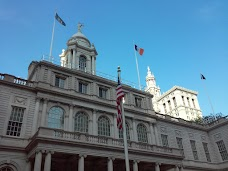City Hall Station new-york-city USA