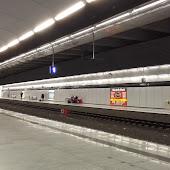 Железнодорожная станция  Vienna Airport