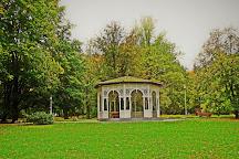 Schwabach Stadtpark, Schwabach, Germany