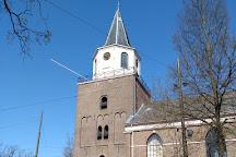 Grote Kerk, Emmen, The Netherlands