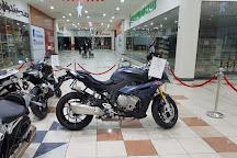 The Bahrain Mall, Manama, Bahrain