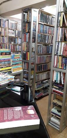 Excel Library thiruvananthapuram