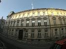 Evanjelická základná škola на фото Братиславы
