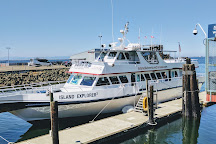 Port Angeles Whale Watch Company, Port Angeles, United States
