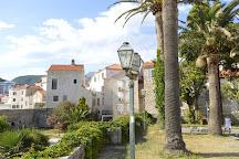 Altstadt (Old Town) Budva, Budva, Montenegro