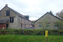 National Wool Museum, Dre-fach Felindre, United Kingdom