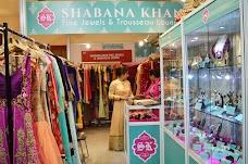 Shabana Khan Fine Jewels & Trousseau Lounge mumbai