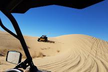 Glamis Dunes, California, United States